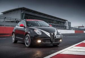Alfa Romeo launches the Alfa MiTo Quadrifoglio Verde SBK
