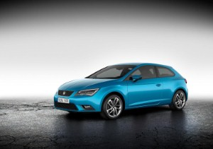 Detailing the new SEAT Leon Sports Coupe