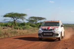 Fiat Panda's endurance highlighted in epic road test