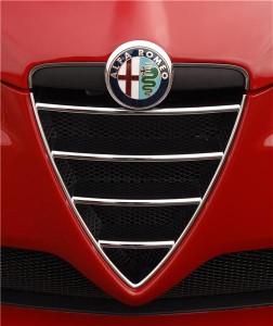 Alfa Romeo Gloria concept vehicle unveiled