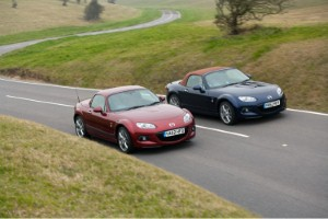 Mazda announces the expansion of its Venture Edition family