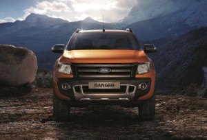 Ford commercial vehicles win big at 2013 TVD Awards