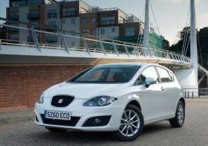 SEAT returns with new five-door Leon