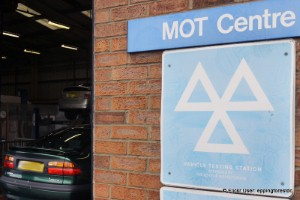 MOT scheme encouraged to car-owners