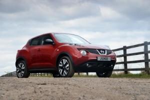 Nissan Juke N-Tec arrives in UK showrooms