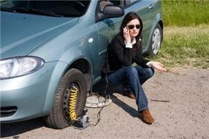 Motorists advised to check tyres ahead of May bank holiday