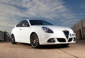 Alfa Romeo Giulietta makes top ten list of best cars in Britain