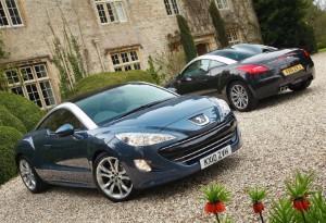 Peugeot RCZ wins Best Sports Car accolade