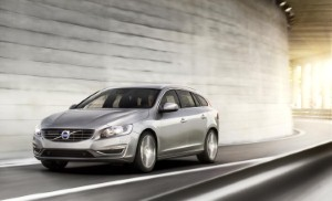 Volvo Car Group begins work on new engine family