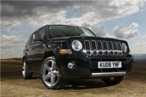 Jeep to tackle its 'Hoover predicament'