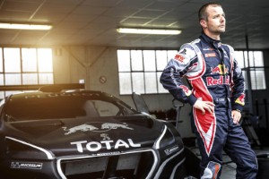 Sebastien Loeb to race to the clouds in new Peugeot 208 T16 Pikes Peak