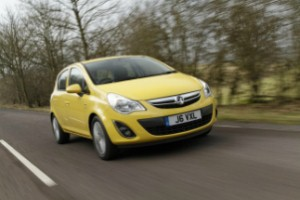 Vauxhall's Big Event for new cars and vans offers exciting incentives