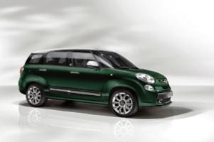 New Fiat 500L MPW seats up to seven