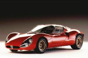 Alfa 4C's 'spiritual successor' at Goodwood Festival of Speed