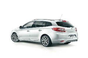 Limited edition Renault Megane Knight Edition gets generous extras