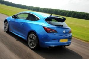 Vauxhall's Astra VXR goes faster still
