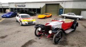 Vauxhall opens up its historic heritage fleet