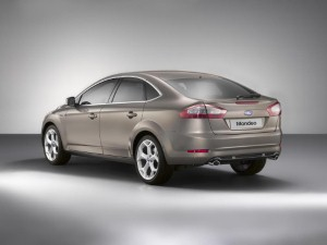 New models added to the Ford Mondeo range
