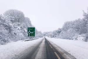 Knowledge of winter tyres 'should be included in the driving test'