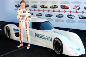 Nissan to electrify Le Mans