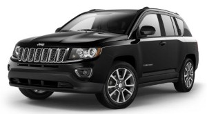 Jeep reveals direction for new Compass