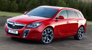 New Insignia SuperSport hits 170mph