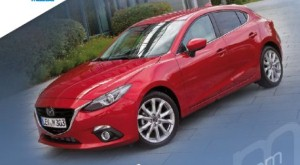 Tenth anniversary Mazda3 set for launch