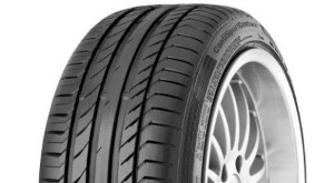 Continental scoops top tyre award
