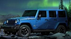 Jeep to unleash Polar
