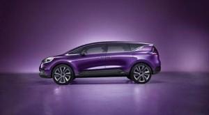 Renault releases Initiale Paris concept