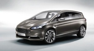 Ford S-MAX claims Best Used MPV award