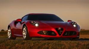 Alfa Romeo preparing to return to sports coupe range