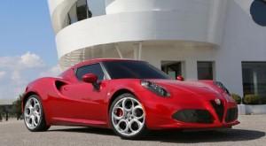 Reviews for new Alfa Romeo 4C begin to emerge