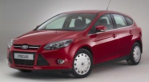 Ford Ecoboost engine on the shortlist for innovation award