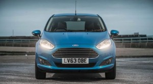 Has Ford launched the first crash-proof car?