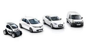 Renault backs low-emissions campaign