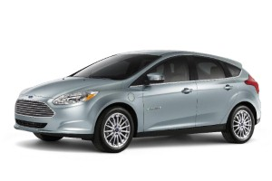 Ford unveils 'eco-friendliest' version of the Focus