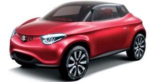 Suzuki announces new concepts to debut in Tokyo