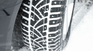 Make sure your tyres are safe this winter