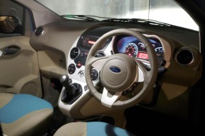 Ford and Google attempting to transform vehicle dashboards