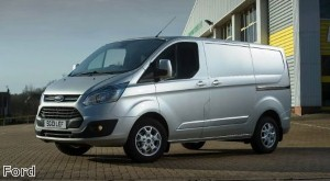 Ford picks up hat-trick of ACFO Awards