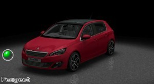 New app allows customer to see all angles of new Peugeot 308