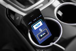 Ford prepares for European SYNC AppLink launch