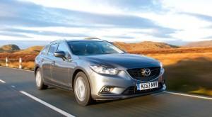 Mazda6 picks up Green Apple Award