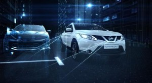 Nissan calls Qashqai 'most parkable car'