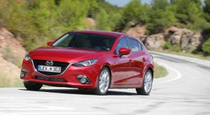 Mazda3 takes top safety accreditation