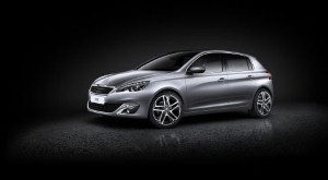 Five-star safety for Peugeot 308
