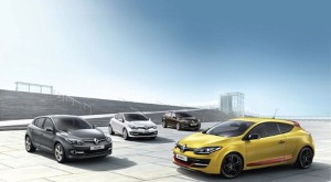 Renault reveals pricings for new facelifted Meganes