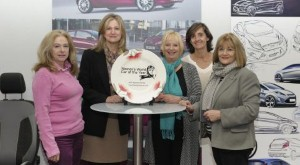 Ford Fiesta voted Women's World Car of the Year