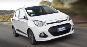 TopGear says Hyundai i10 is a bargain!